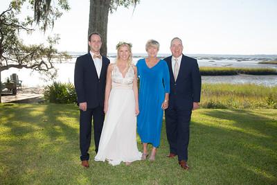 Gantt and Lauren's Wedding by Holly Allain