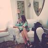 Isla Prepares at Winterbourne Inn, Orange Park Florida
