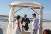 Nordstrom's Wedding Ceremony
