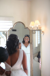 Lakiesha Prepares @ The Addison, Boca Raton, Florida