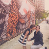 Joey and Lisa's Engagement Session