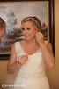 Lisa prepares for her wedding
