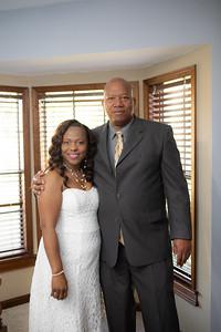 Michelle & Jeffery's Wedding 2019