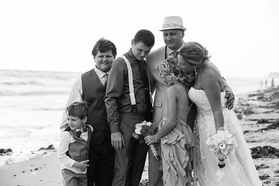First Look and Dohm Family Portraits, Ocean One