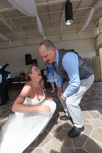 Dohm Wedding Reception, Ocean One