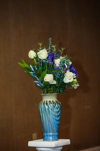 Dohm Wedding Ceremony, Ocean One