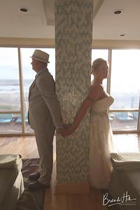 Dohm Wedding Sneak Peeks, Ocean One (by: brandihill.com