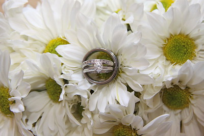 Ring in Flowers