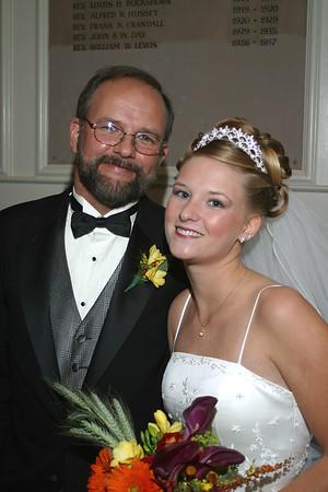 WeddingSampler