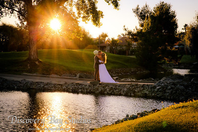 Discovery Bay Country Club Wedding Promo (no music)