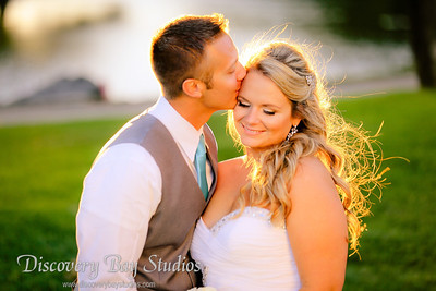 Discovery Bay Country Club Wedding