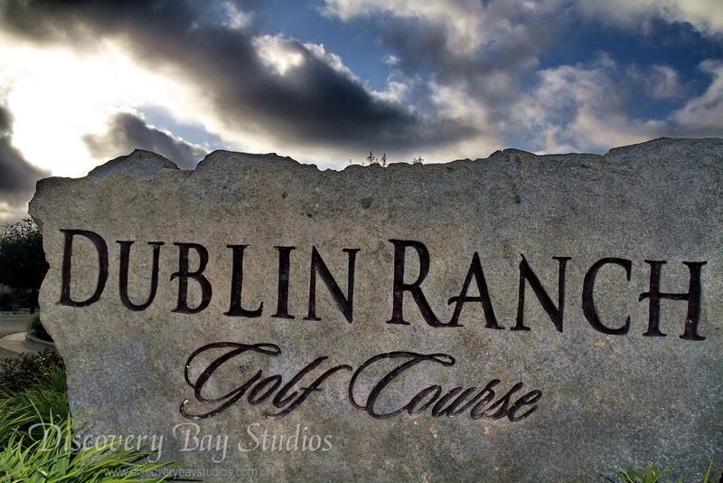 Dublin Ranch Golf Course wedding venue reception. Wedding Photography