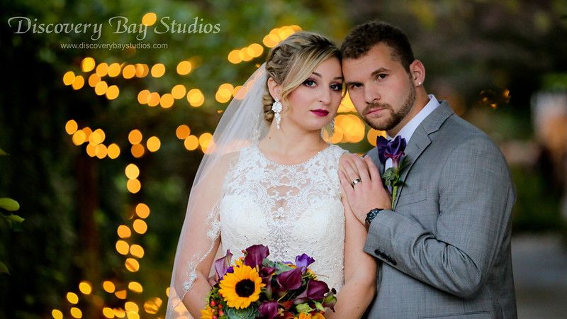 "Wedding and reception at Wine and Roses, Lodi, CA. Kenzie & Ethan 11-29-2014<br /> Wedding photography specialists Stacey & Kelly Chance (husband & wife team) serving the San Francisco Bay Area in Northern California.<br /> ""LIKE"" us on Facebook -<br /> facebook.com/DiscoveryBayStudiosPhotography<br /> Photography and music video by Discovery Bay Studios. discoverybaystudios.com<br /> Cinematic collage of video and images set to music. <br /> Relive your precious moments with an upscale cinematic music video in about ten minutes.<br /> <br /> Written permission for use of music by Coffey on file.<br /> <br /> Better Today by Coffey<br /> All I Need by Coffey"