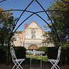 Butley Priory on a wedding day
