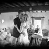 A beautiful, intimate wedding ceremony at Cley Windmill