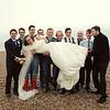 Cley Beach Wedding photograph