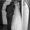 Cley windmill winter wedding ceremony