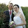 A wonderful wedding at Cley Windmill