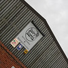 Dairy Barns sign