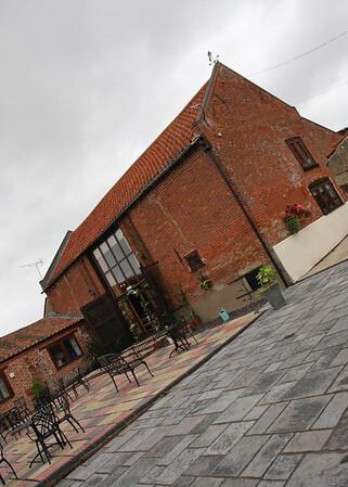 The Courtyard at Dairy Barns