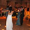Dancing at Elms Barn
