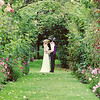A sneaky captured moment at Elms Barn in the beautiful gardens
