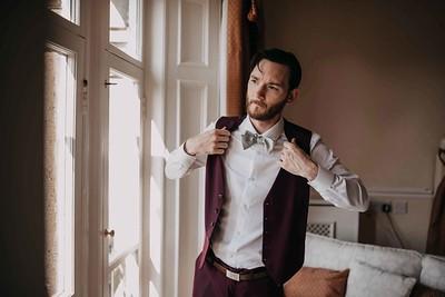Lake District Wedding Photographer