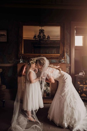 Lake District Wedding Photographer
