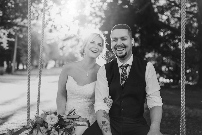 Villa Levens Wedding Photography