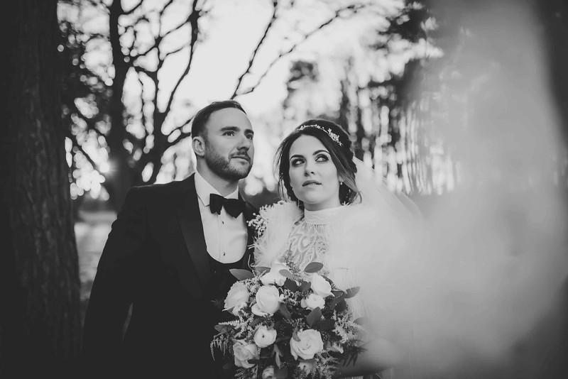 Abbey House Hotel Wedding Photographer