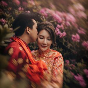 Chinese wedding Photographer. Inn On the Lake Chinese wedding