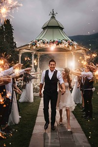 Magical Wedding Photographs in lLake District.
