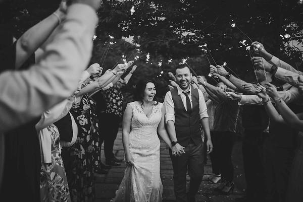 The Ryebeck wedding Photographer