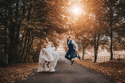 Blaithwaite House Wedding Photographer
