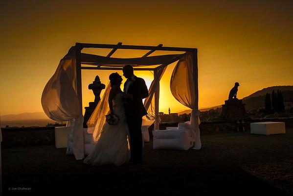 Lebanese Wedding Photographer, New York Wedding Photographer Tuscany Wedding, Villa Gamberaia