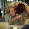 moment with grandma