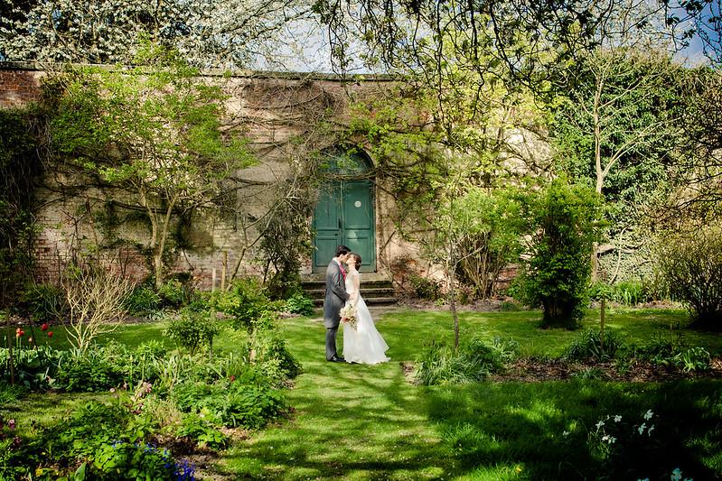 Wedding Photography, Walcott Hall, Shropshire