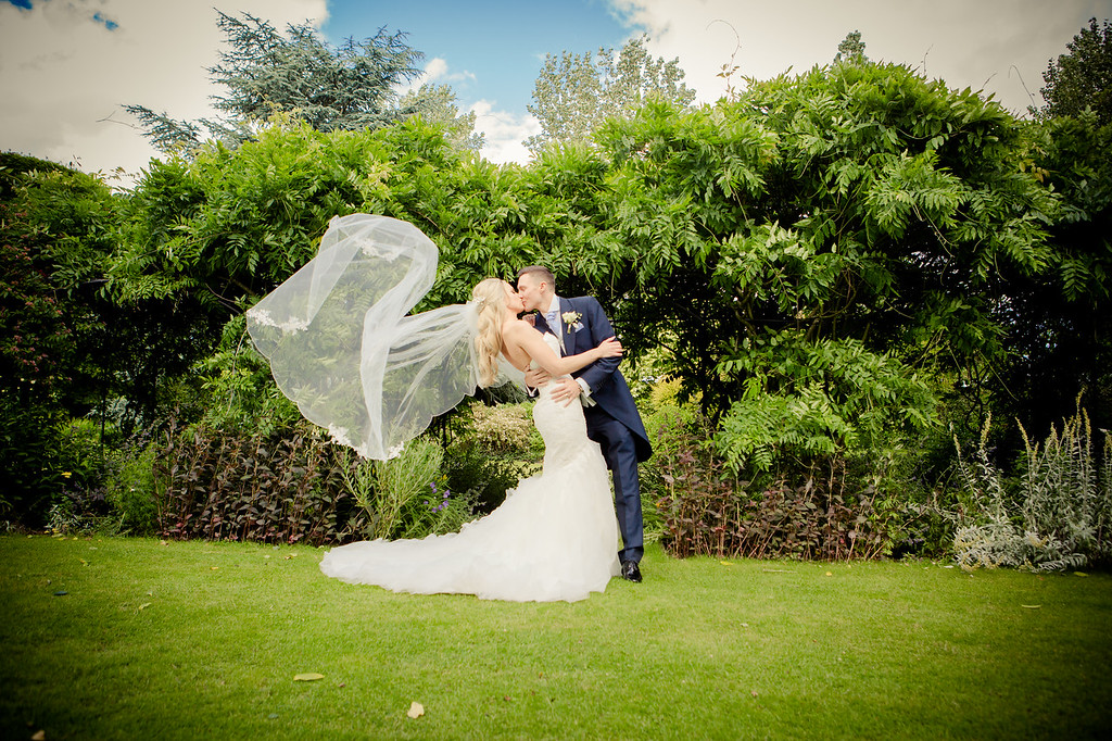 Wedding Photography Staffordshire.