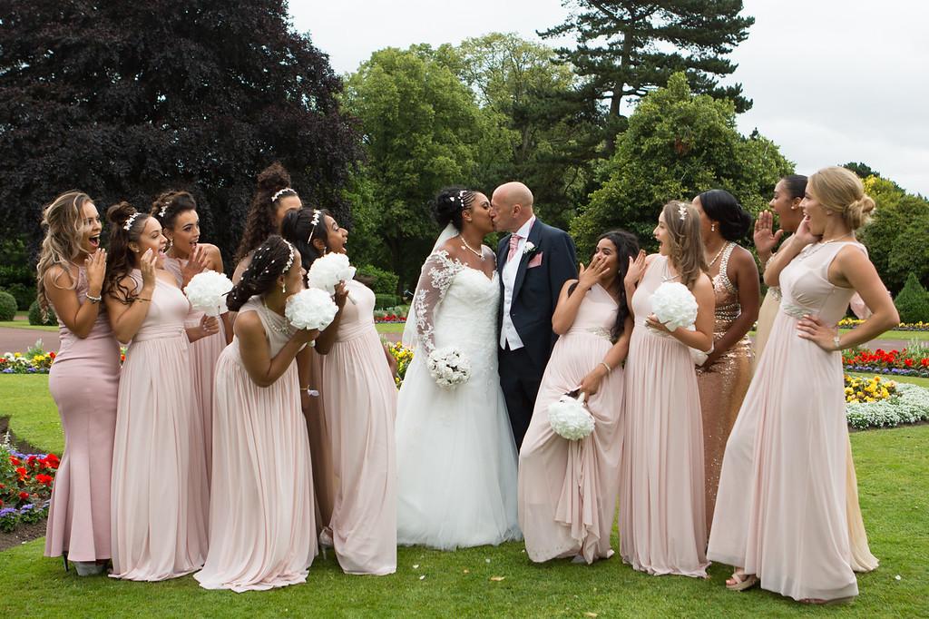Wedding Photography Birmingham.