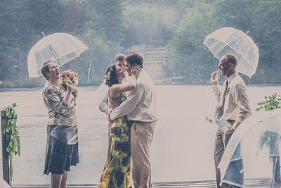 Ben & Mae Wedding