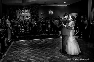 Emerson Wedding 2014