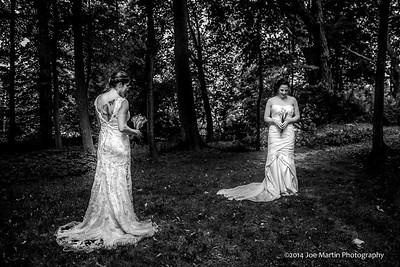 Meg & Lauren - Full Same Sex Wedding