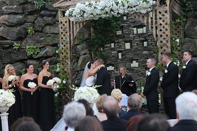 Adam and Kelly Wedding