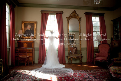 Caroline's Bridals : Haywood Hall : Raleigh, NC