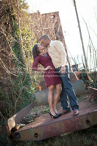 Carlo & Christina: Engaged