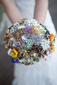 Claye's Bridals