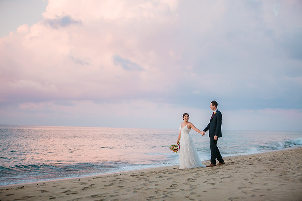 Eric and Stephanie | Sayulita Mexico Destination Wedding