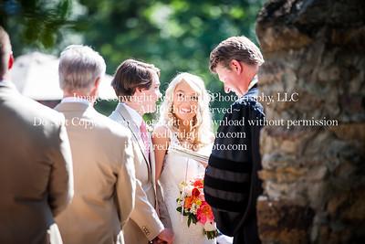 Jenny & Rob : Ceremony