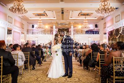 Jessica & Ronald : Ceremony