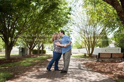 Johanna & Chris: Engaged